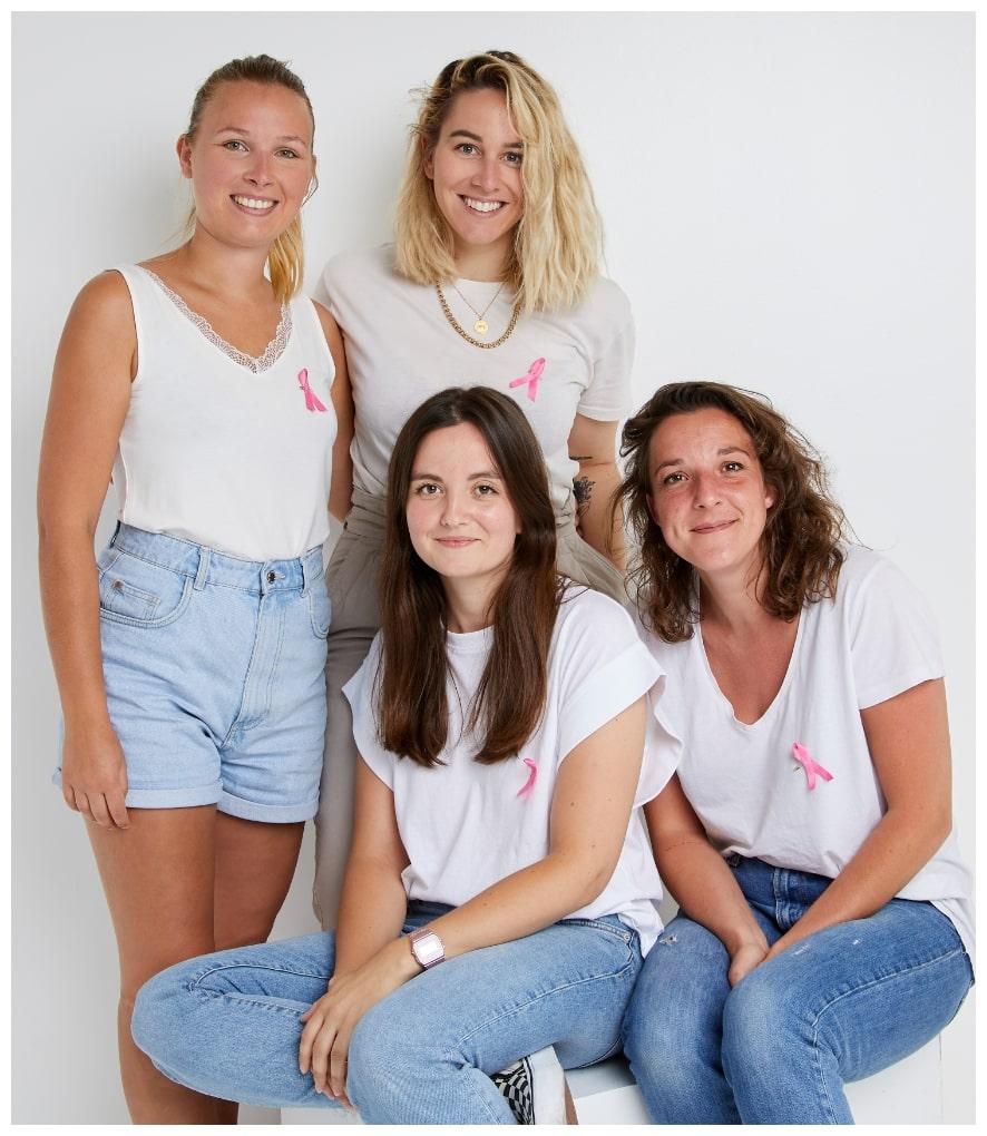 Team Soutien-Rose